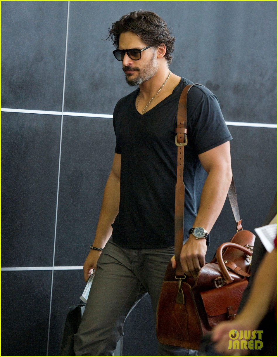 joe manganiello song of the day 03