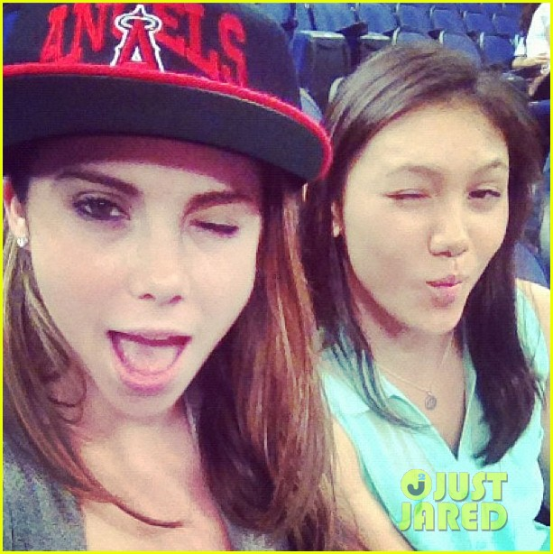 mckayla maroney is not impressed 032700400