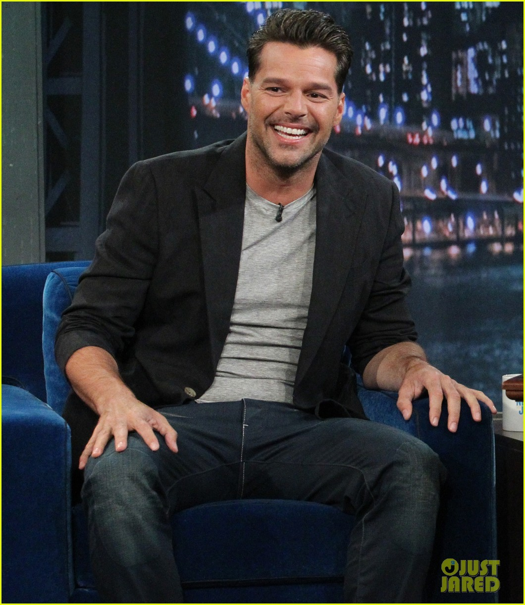ricky martin general hospital with jimmy fallon 04