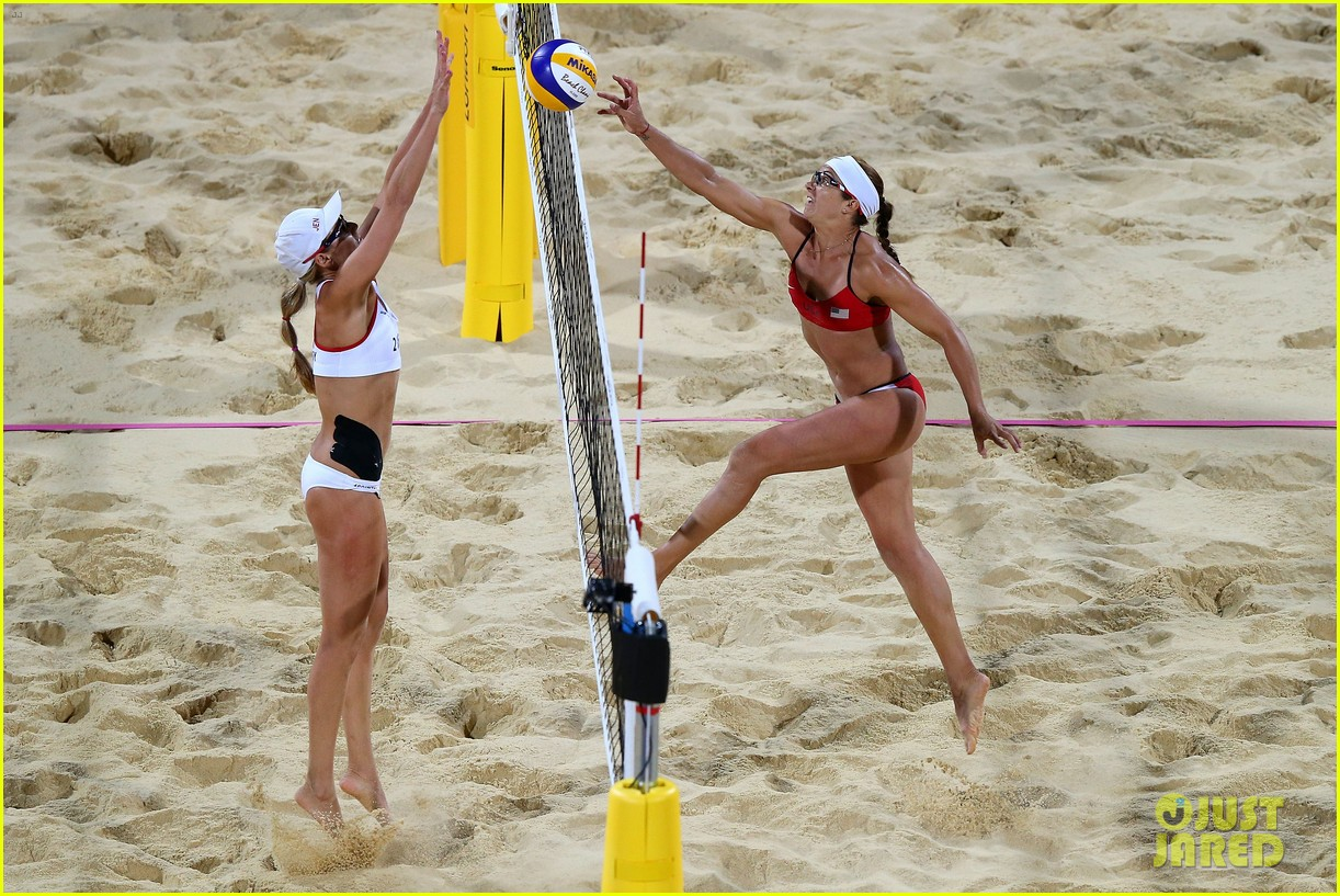 misty may treanor kerri walsh jennings beach volleyball results 122698723