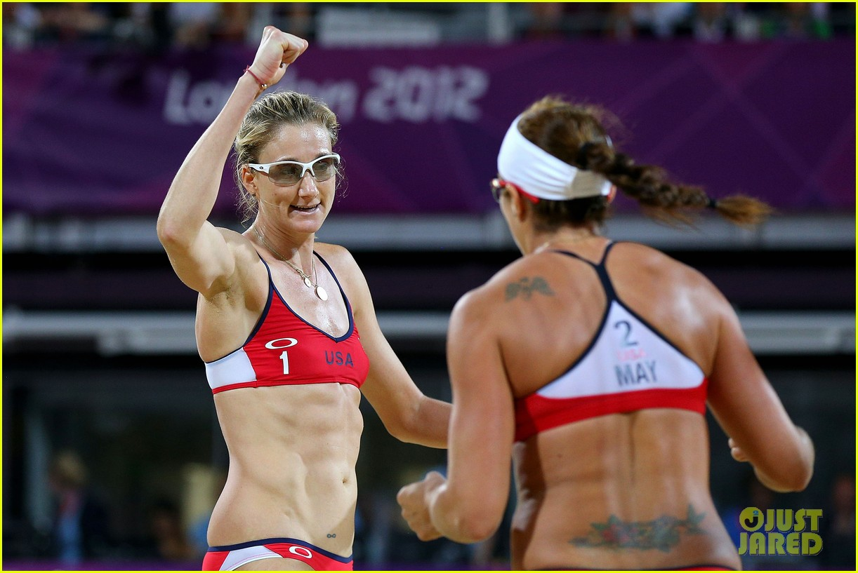 misty may treanor kerri walsh jennings beach volleyball results 142698725