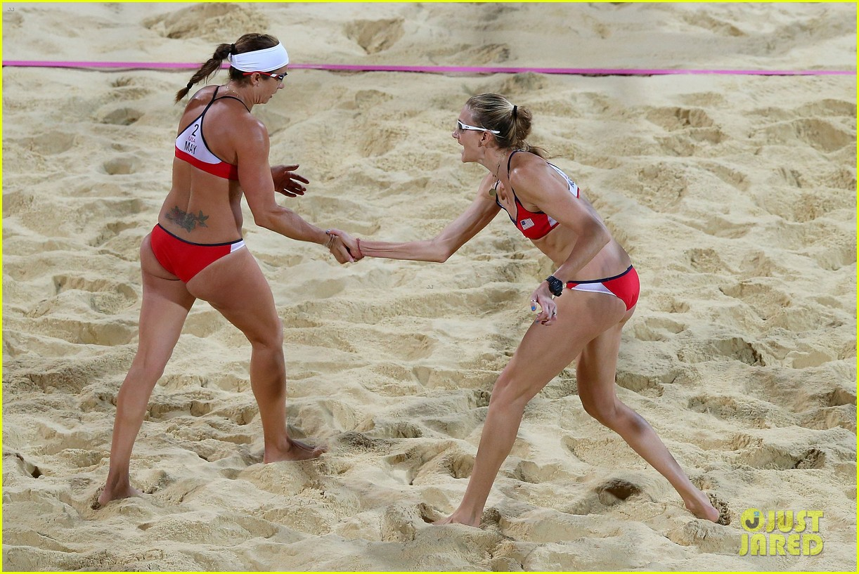misty may treanor kerri walsh jennings beach volleyball results 152698726