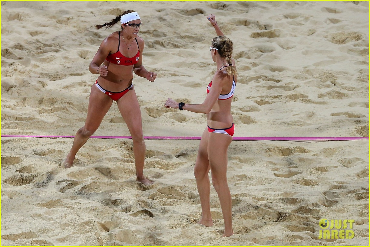 misty may treanor kerri walsh jennings beach volleyball results 162698727