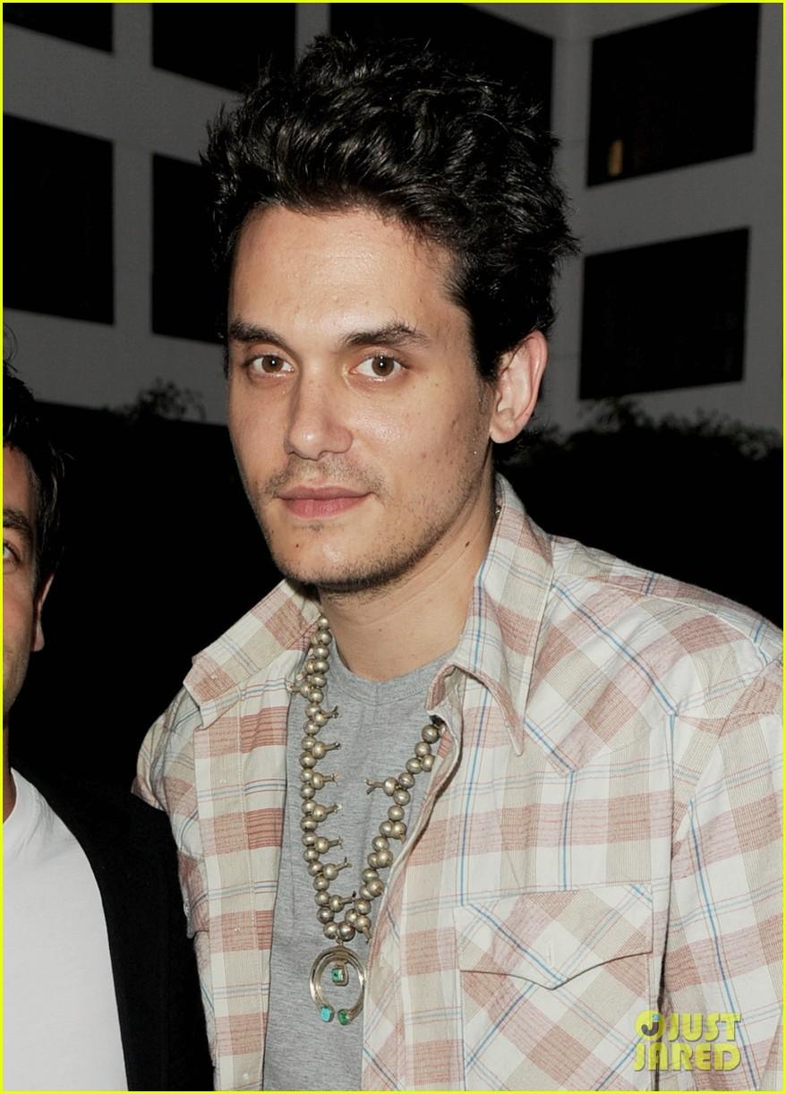 John Mayer Short New Haircut Photo 2708743 Bj Novak John Mayer