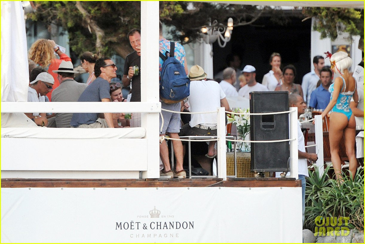 matthew mcconaughey camila alves ibiza vacation 192700957