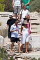 matthew mcconaughey camila alves ibiza vacation 14