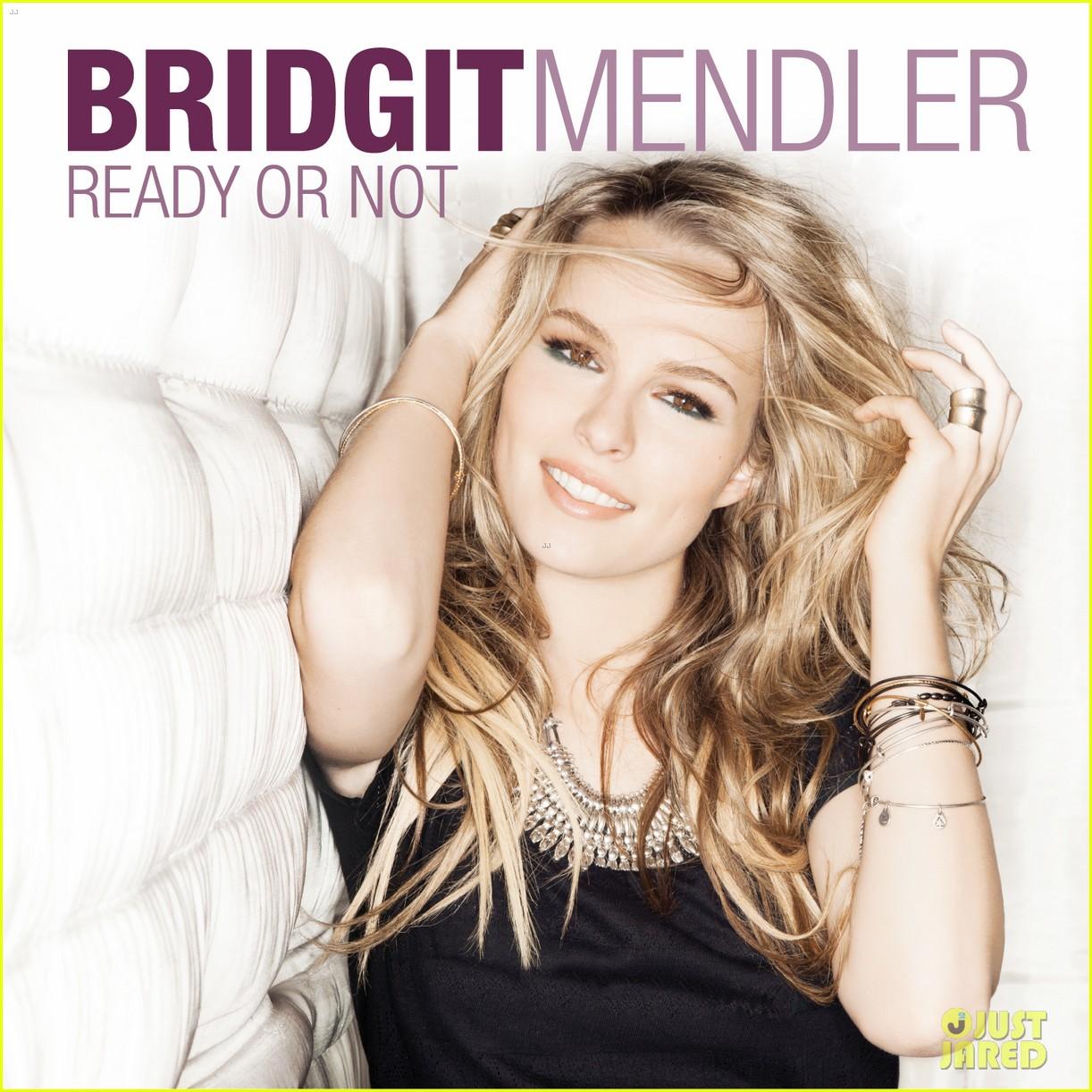 bridgit mendler ready or not jj music monday2697663