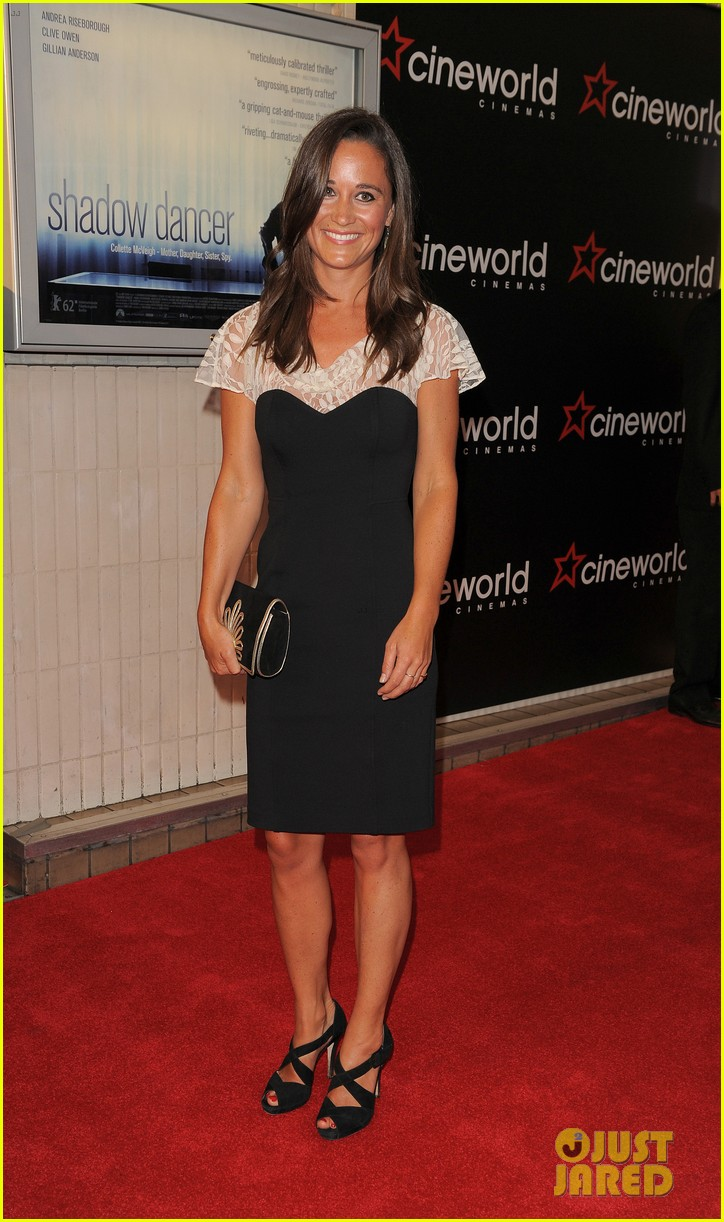 pippa middleton shadow dancer premiere clive owen 012701609
