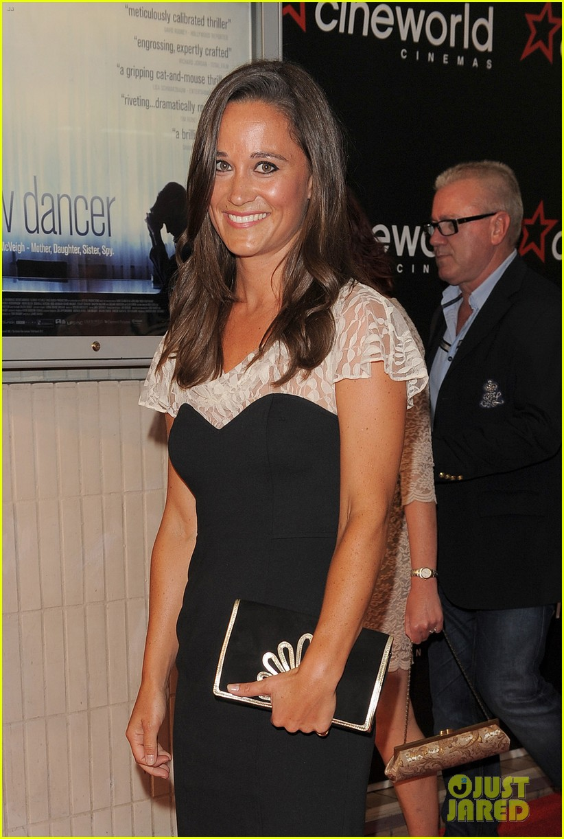 pippa middleton shadow dancer premiere clive owen 022701610