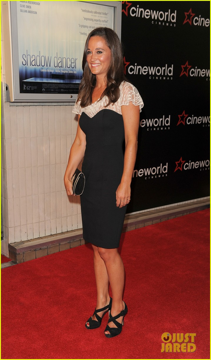 pippa middleton shadow dancer premiere clive owen 032701611