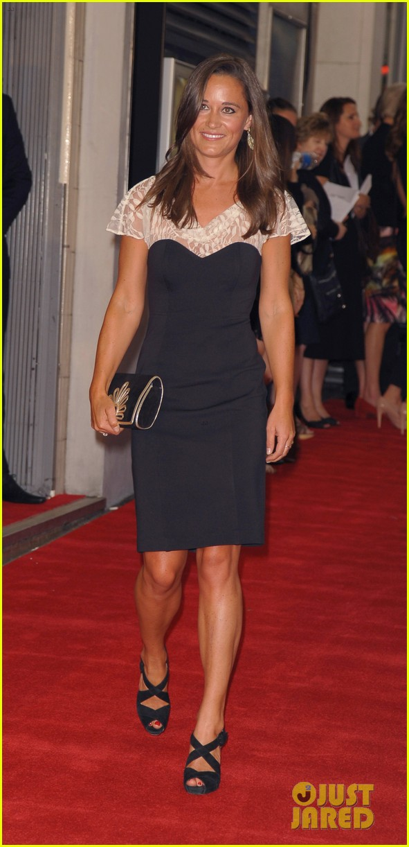 pippa middleton shadow dancer premiere clive owen 09