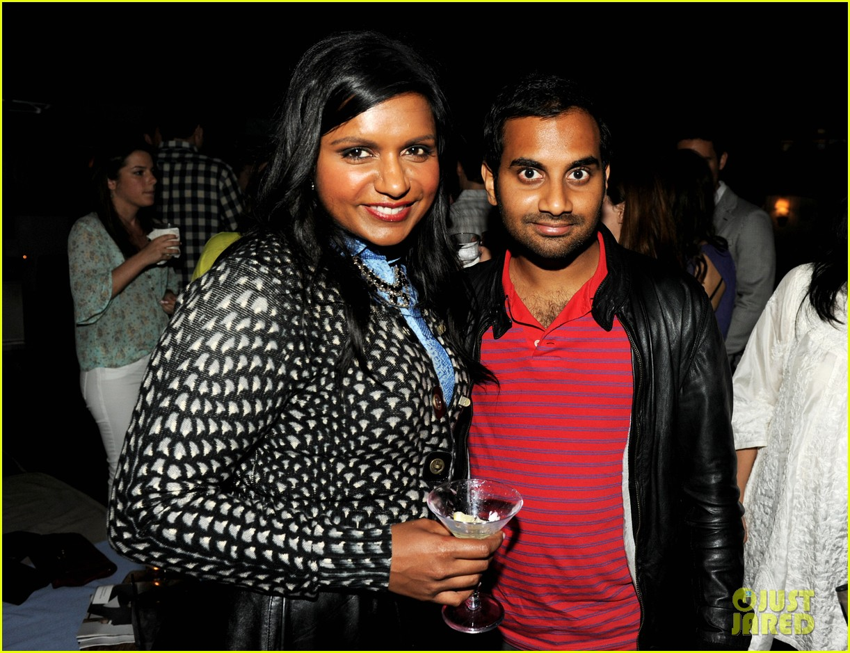 mindy kaling projet celebration 02