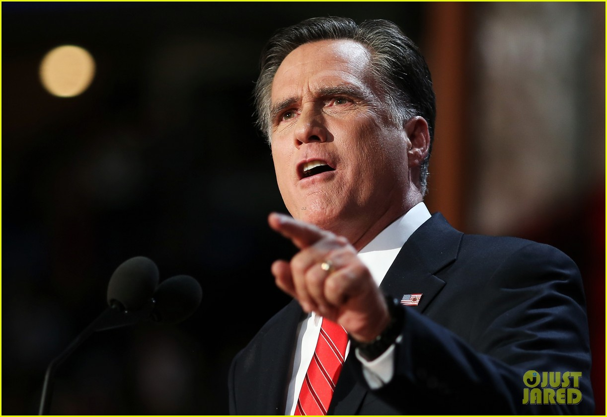 mitt romney republican national convention speech watch now 062711674