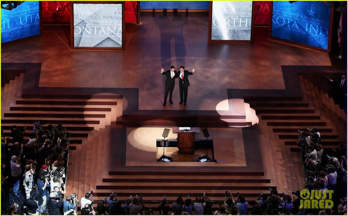 mitt romney republican national convention speech watch now 092711677
