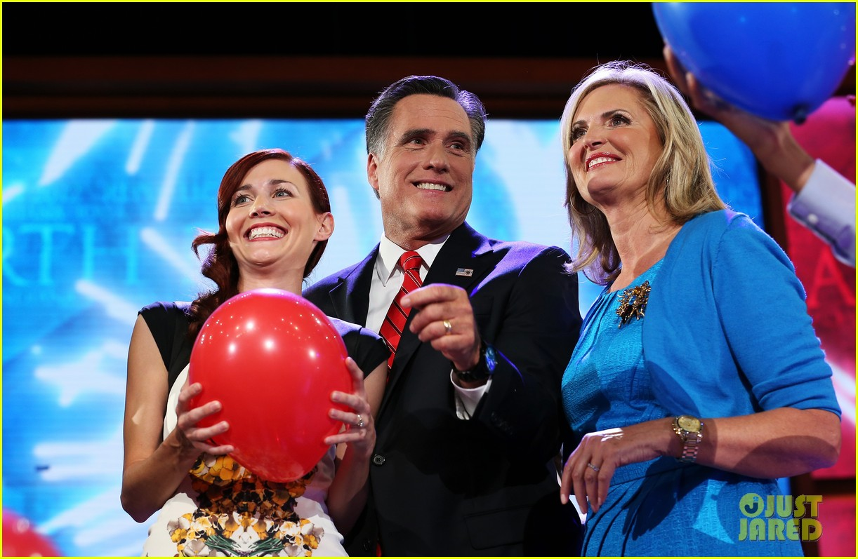 mitt romney republican national convention speech watch now 132711681