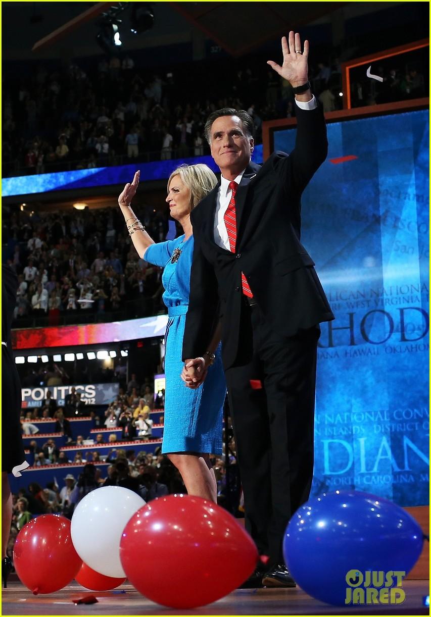 mitt romney republican national convention speech watch now 142711682