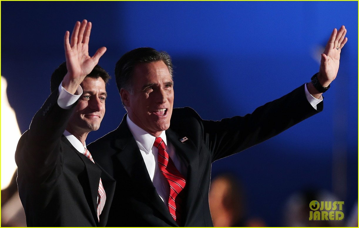 mitt romney republican national convention speech watch now 162711684