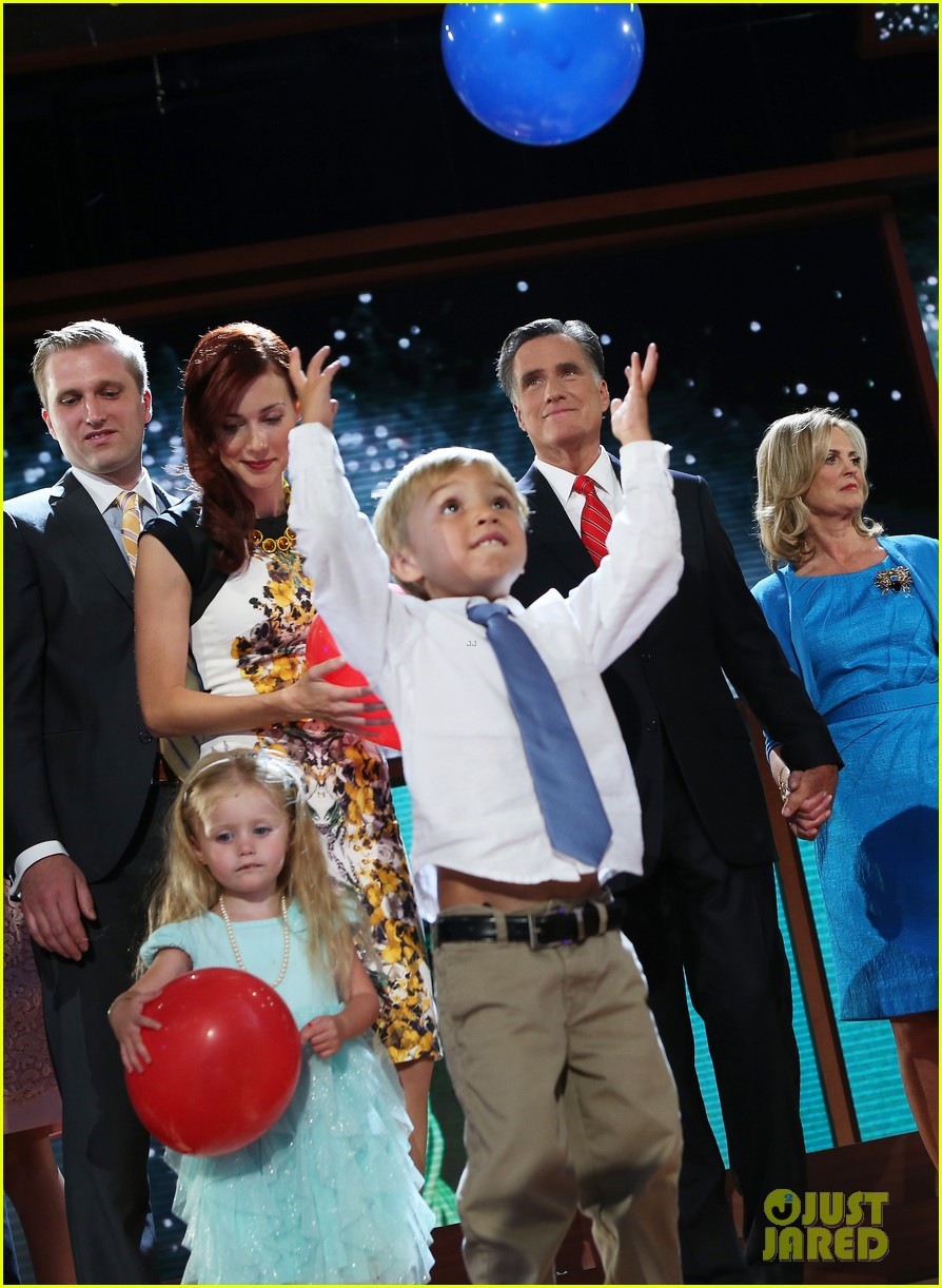 mitt romney republican national convention speech watch now 17