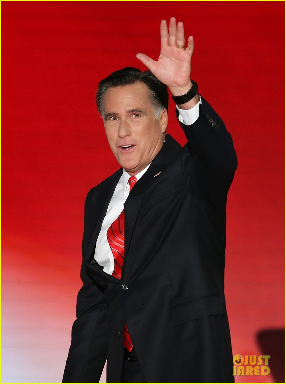 mitt romney republican national convention speech watch now 222711690