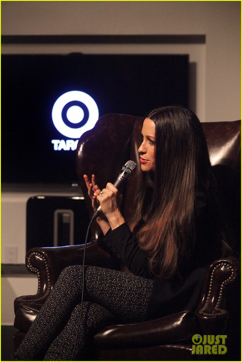 alanis morissette album listening party 042705910