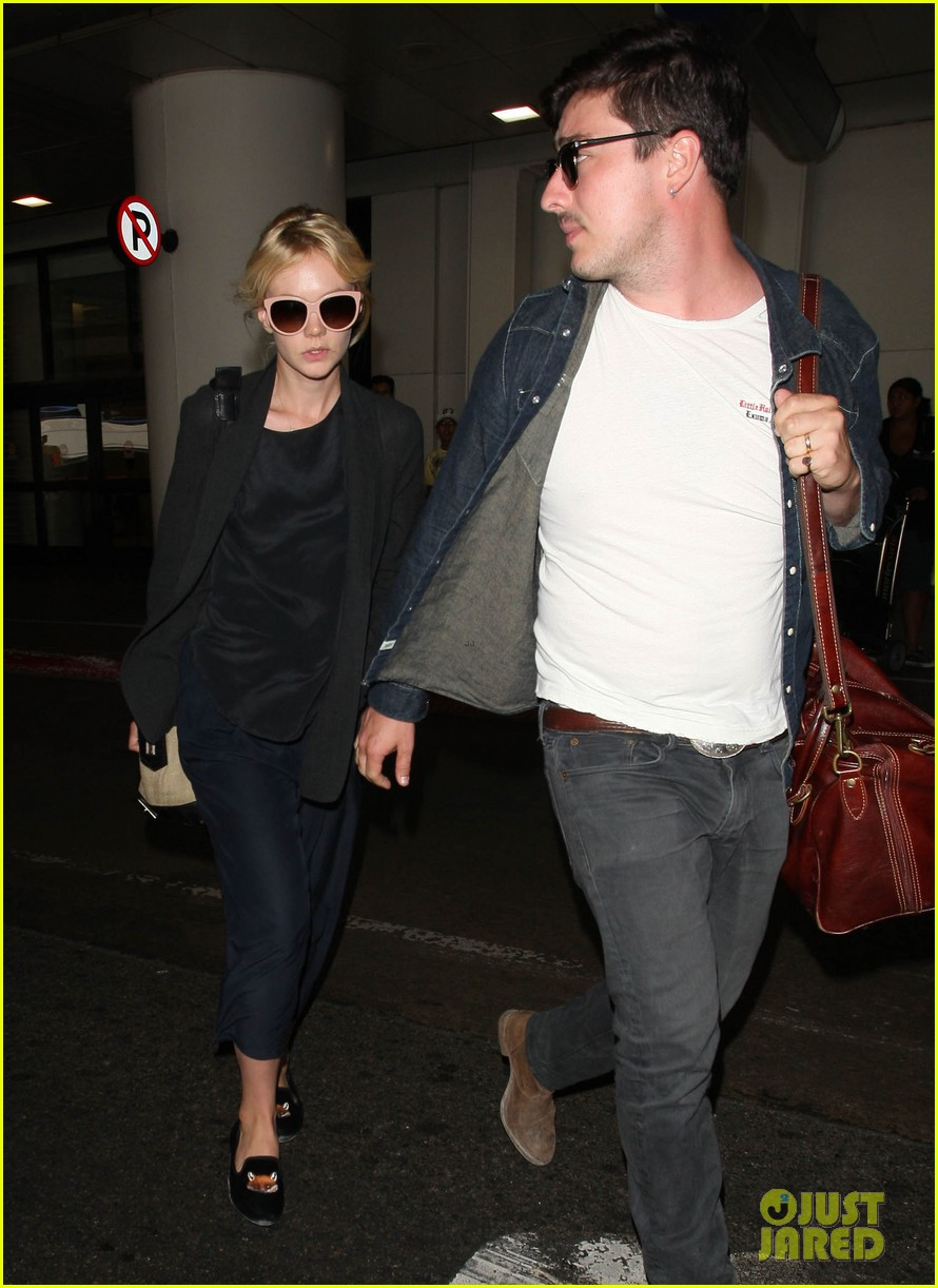 carey mulligan marcus mumford lax lovebirds 012707412