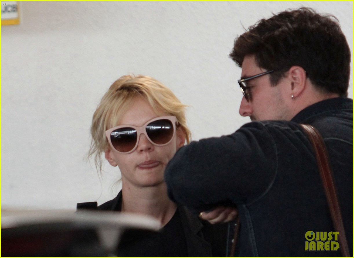 carey mulligan marcus mumford lax lovebirds 092707420