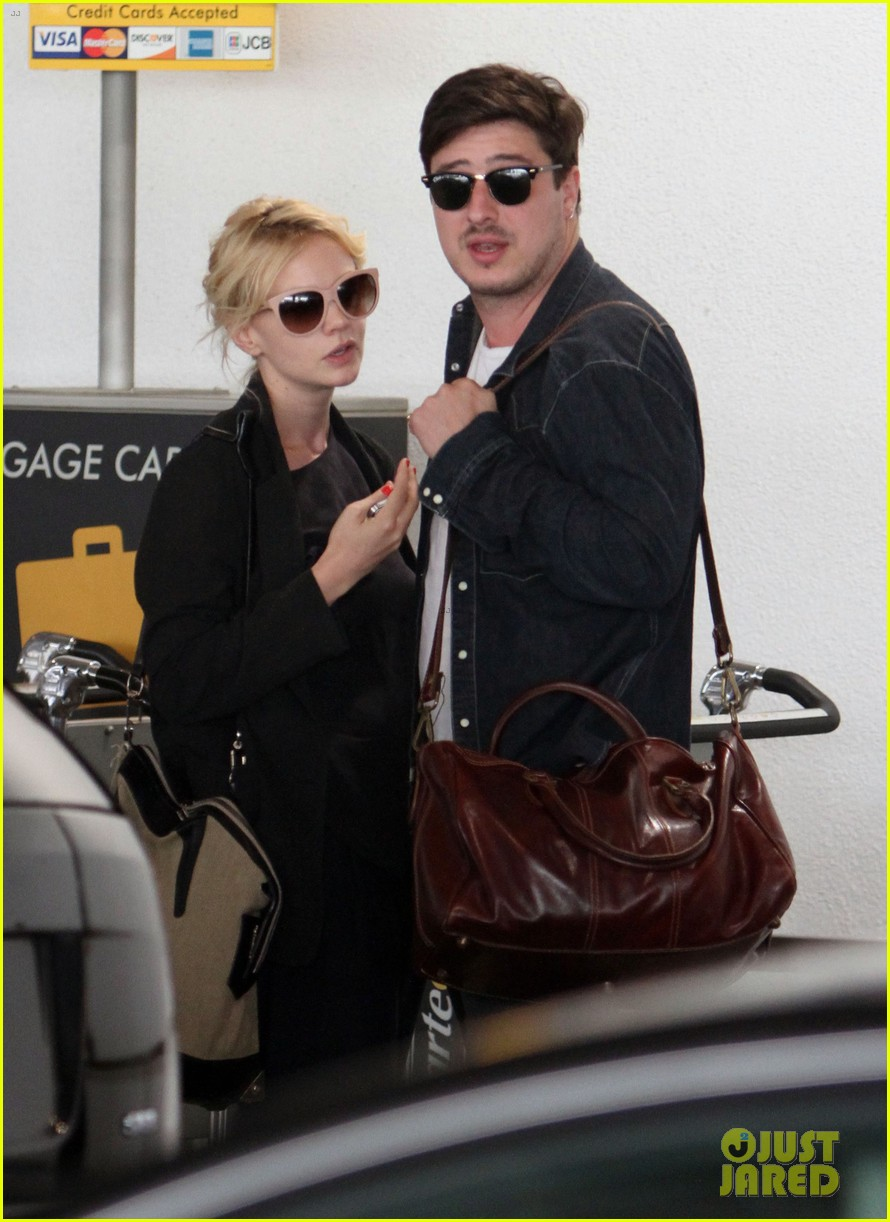 carey mulligan marcus mumford lax lovebirds 20