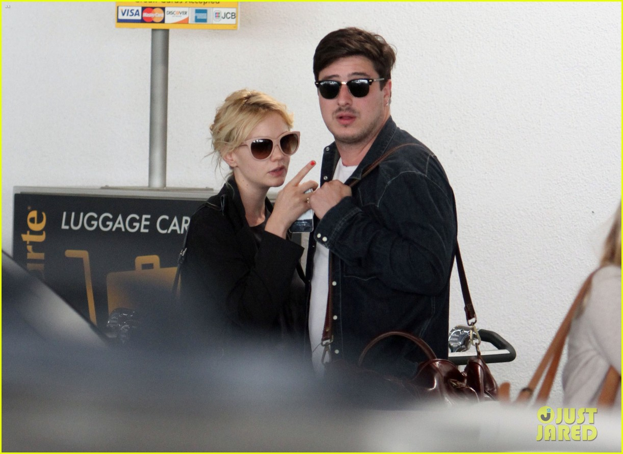 carey mulligan marcus mumford lax lovebirds 22