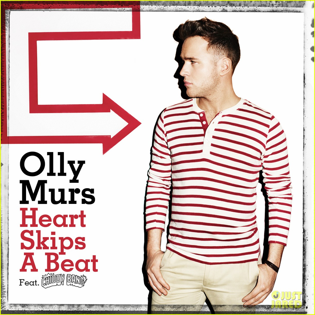 olly murs hearts skips a beat acoustic video exclusive 032709749