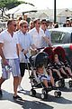 neil patrick harris saint tropez with the family 05