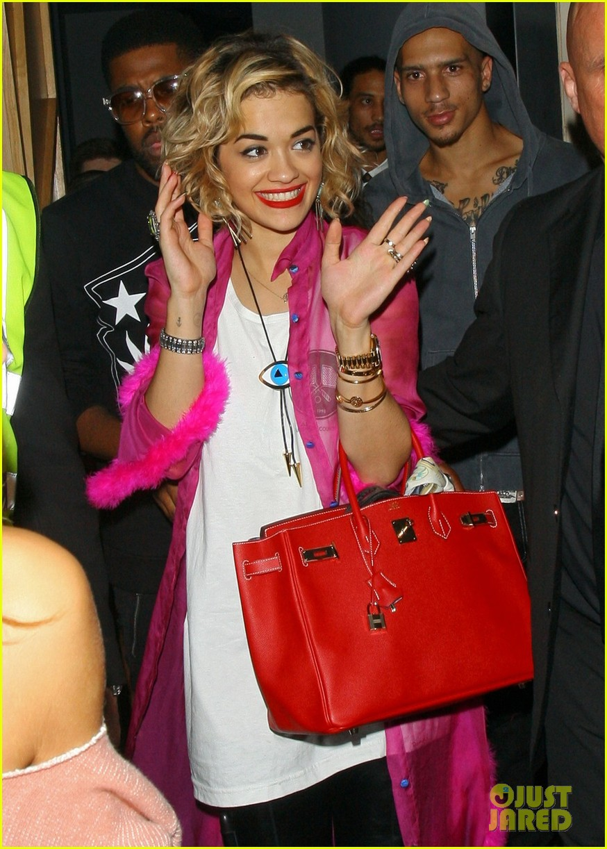 rita ora leaving dstrkt 022700236