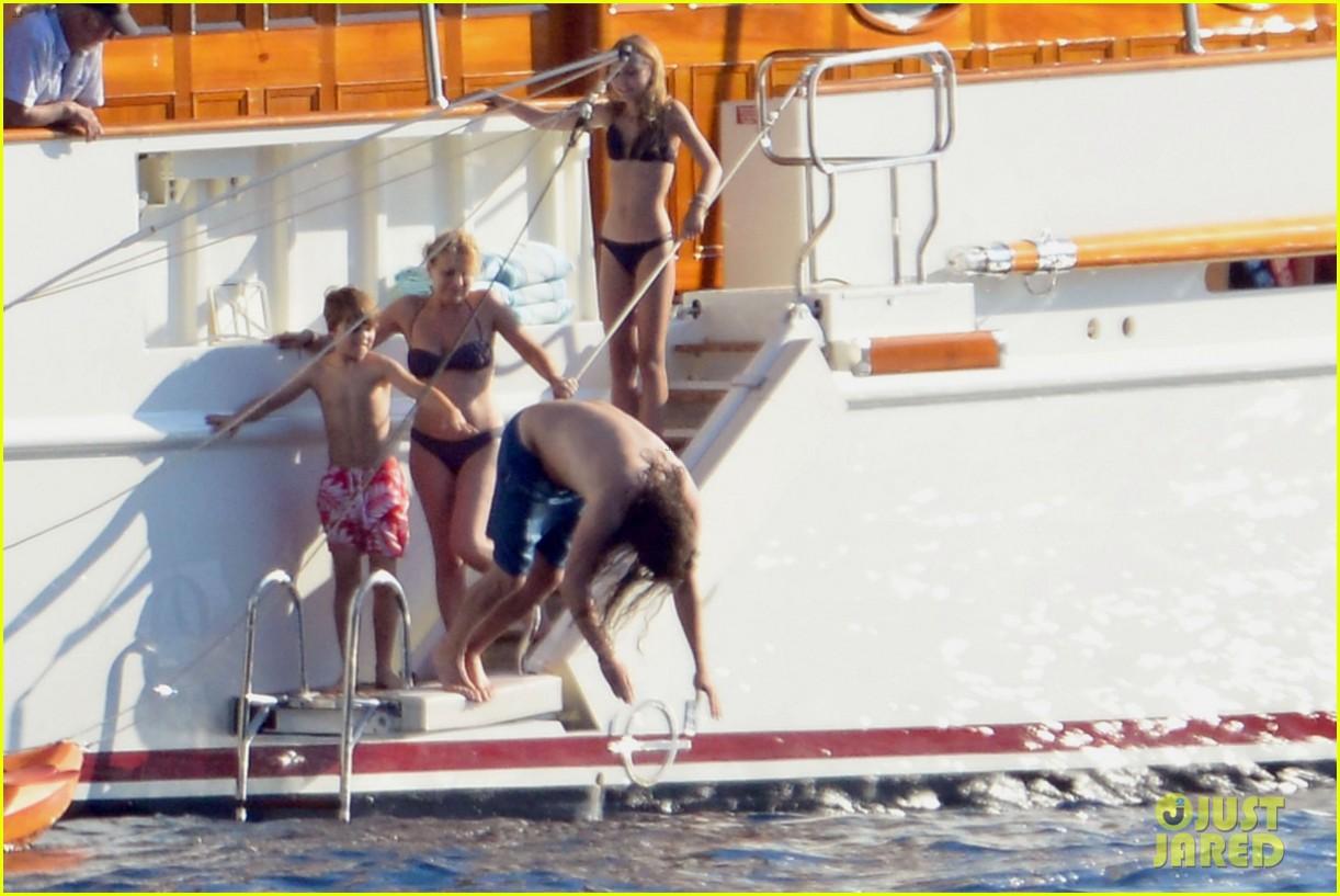 vanessa paradis paddleboarding with jack 202704410