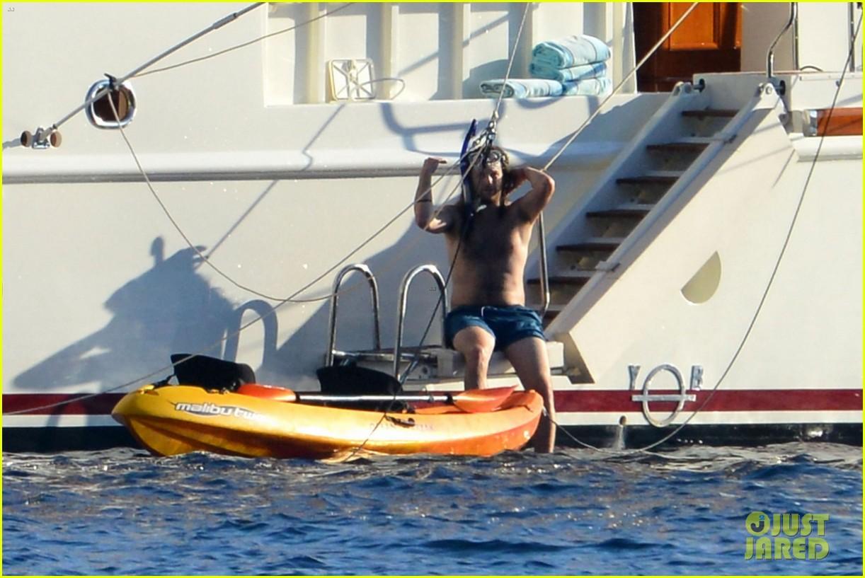 vanessa paradis paddleboarding with jack 252704415