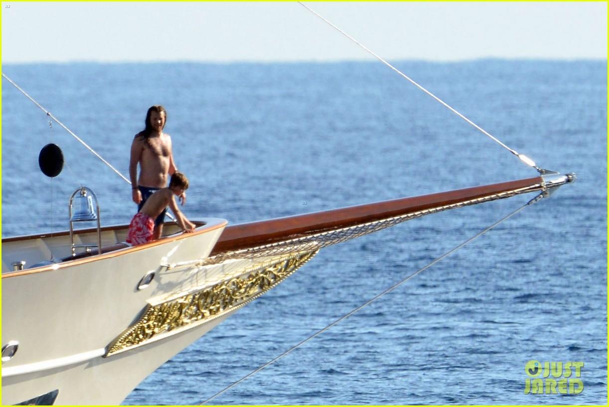 vanessa paradis paddleboarding with jack 262704416