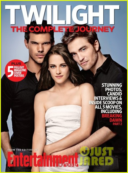 robert pattinson kristen stewart twilight magazine 012711901