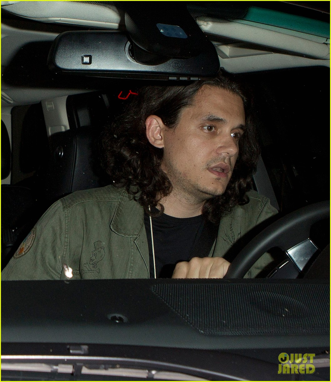 katy perry chateau marmont with john mayer 012695740