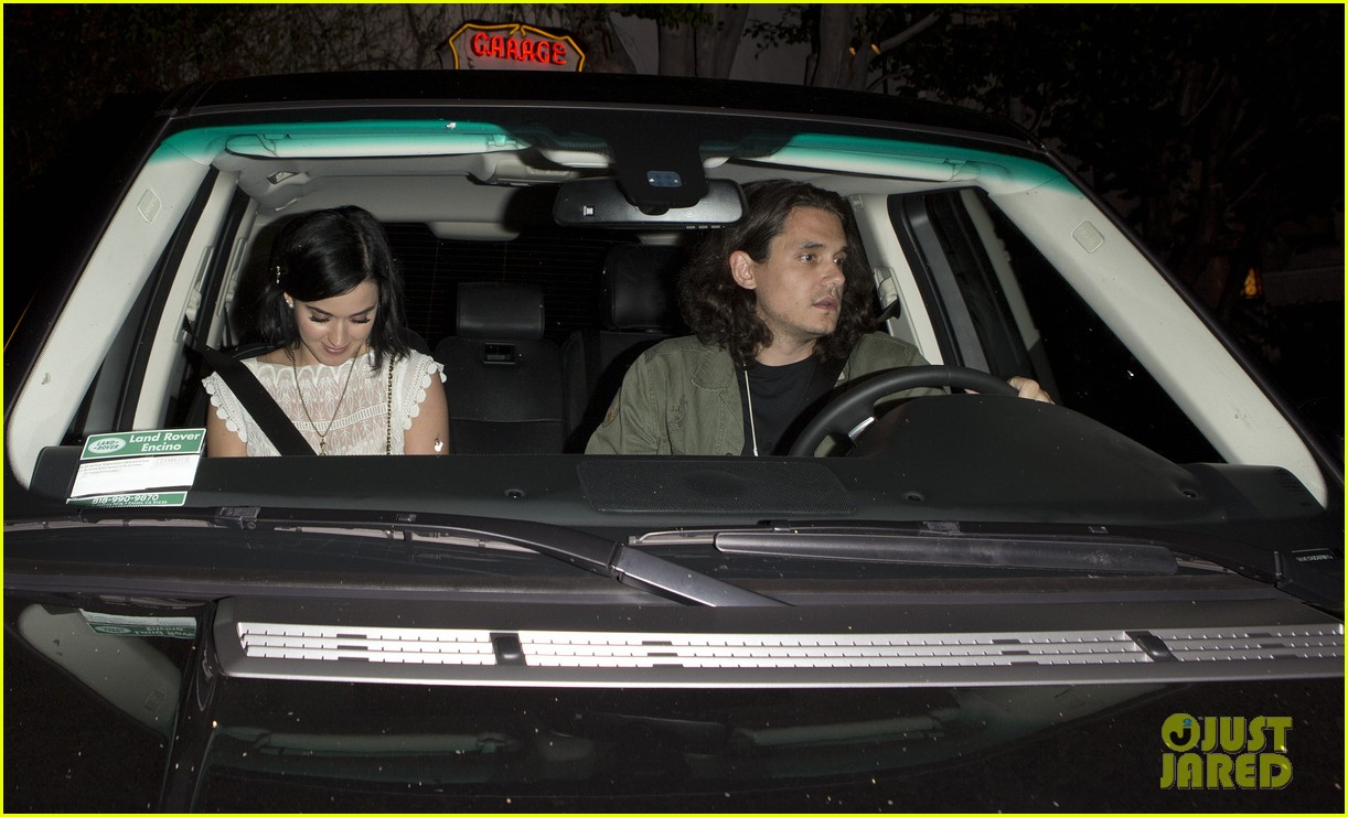 katy perry chateau marmont with john mayer 032695742