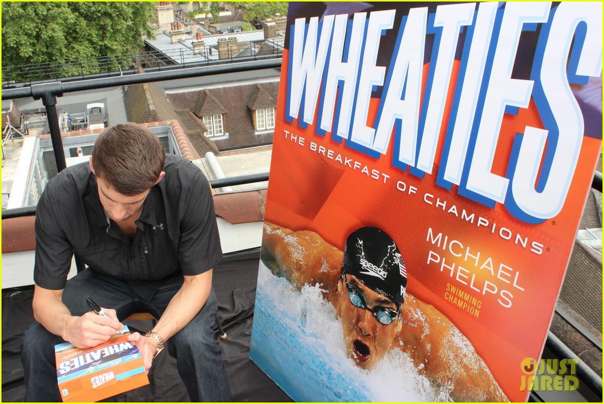 michael phelps misty may treanor wheaties winners 032703330