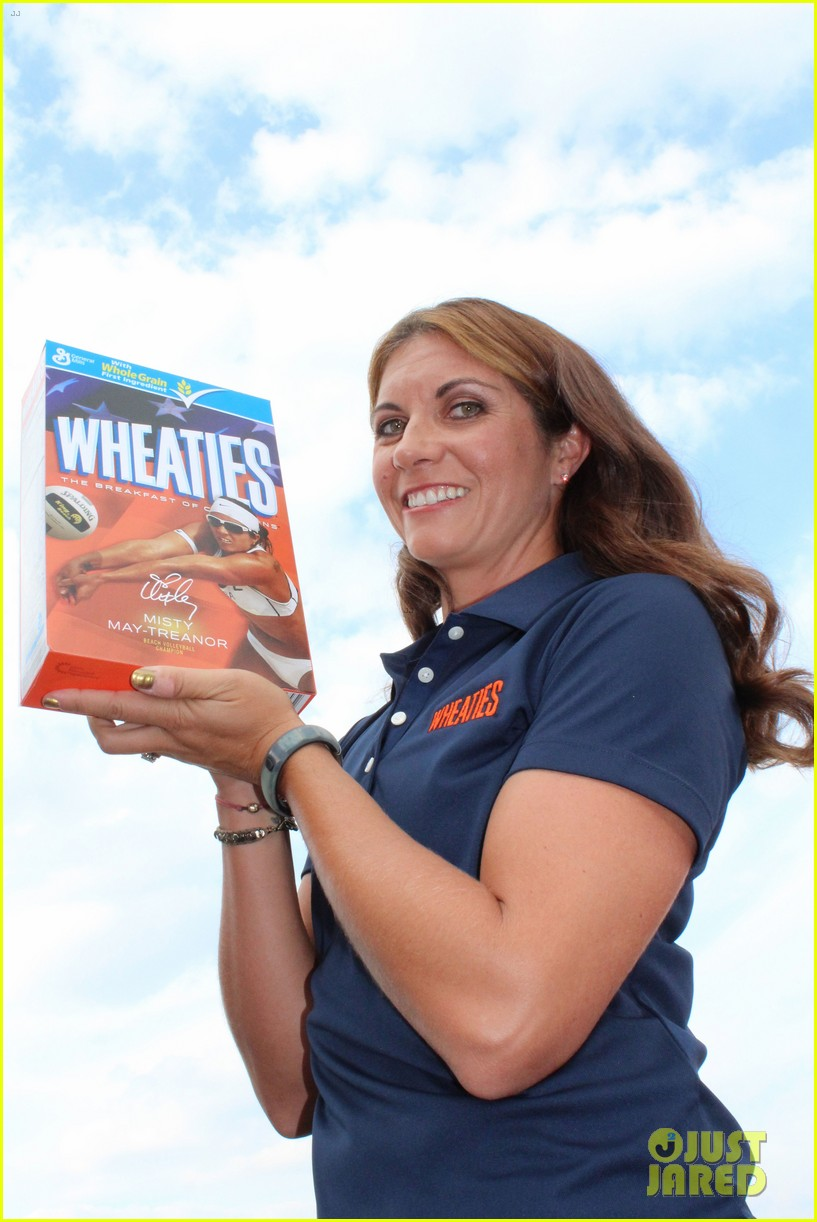 michael phelps misty may treanor wheaties winners 052703332