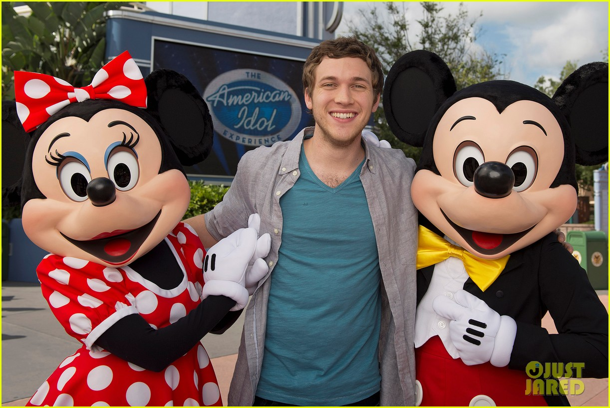 phillip phillips home video premiere olympics theme song 012696053