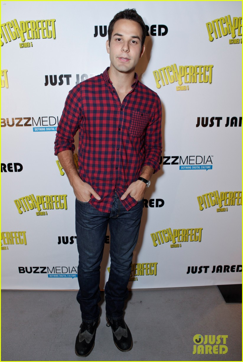 pitch perfect just jared screening 092711939