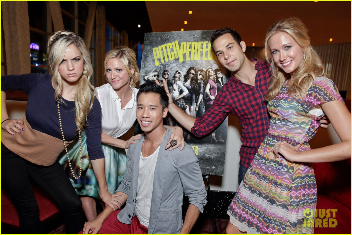 pitch perfect just jared screening 192711949