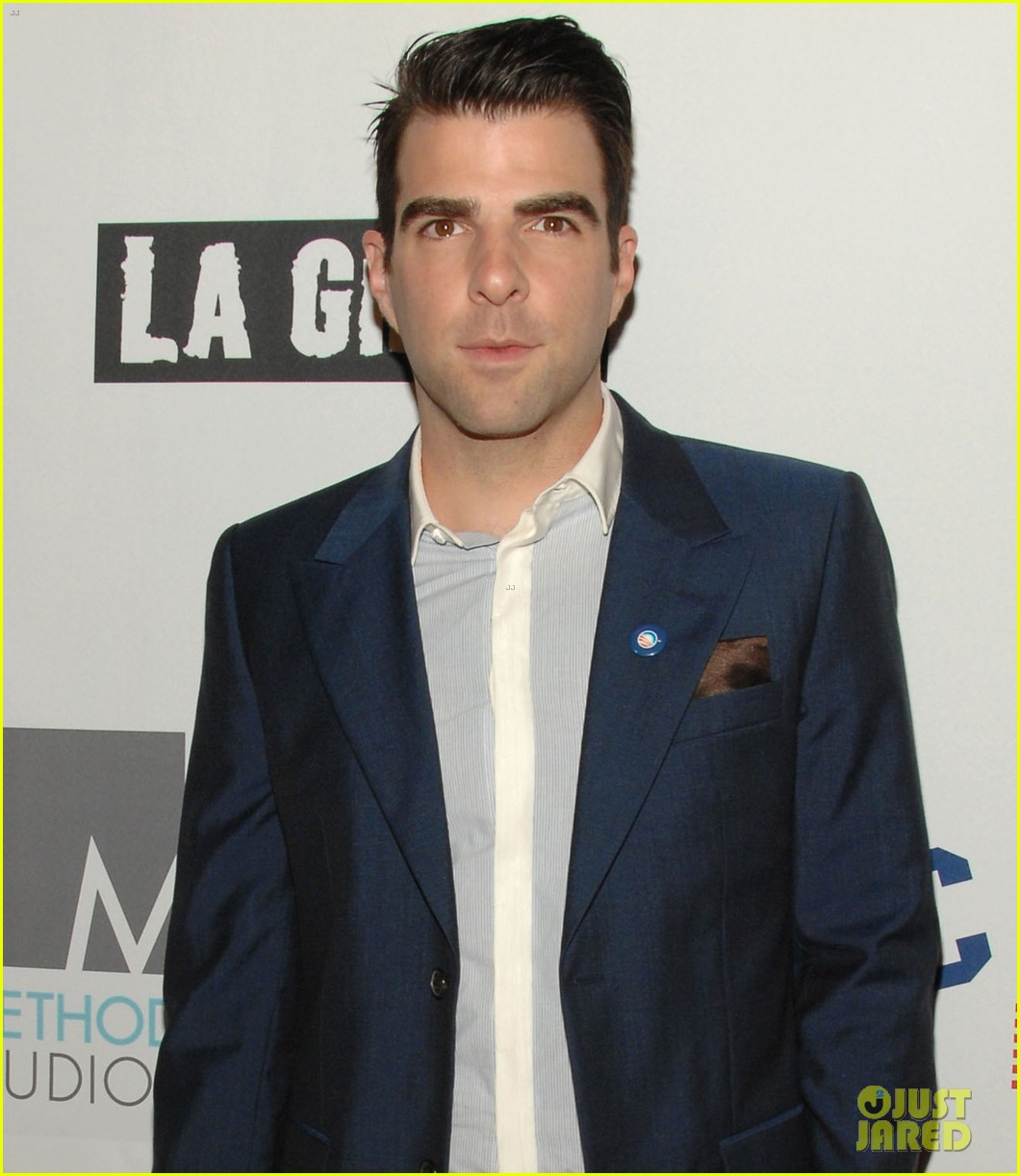 zachary quinto 8th annual hollyshorts film festival opening 072699585
