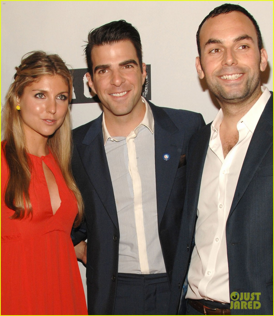 zachary quinto 8th annual hollyshorts film festival opening 082699586