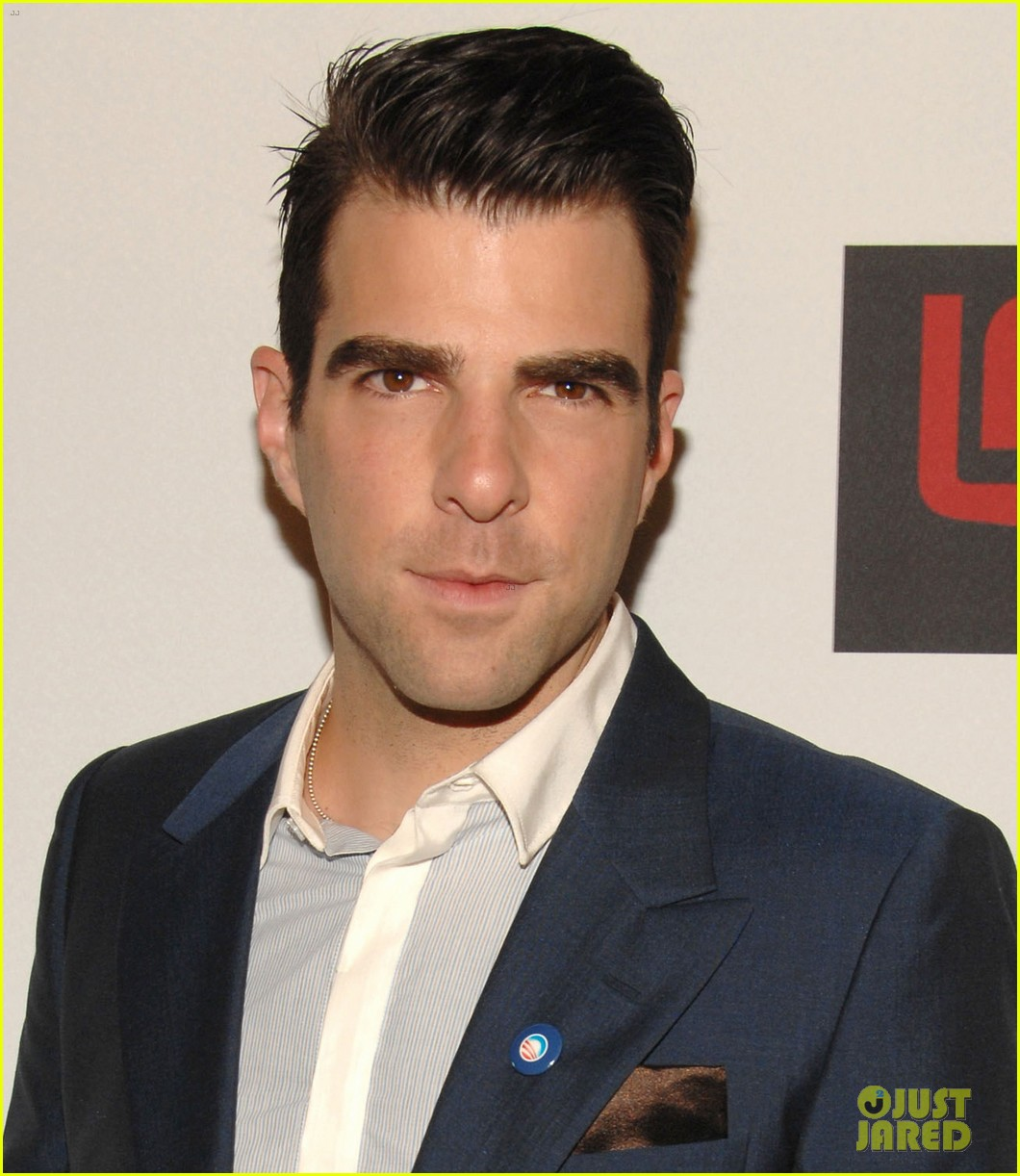 zachary quinto 8th annual hollyshorts film festival opening 102699588