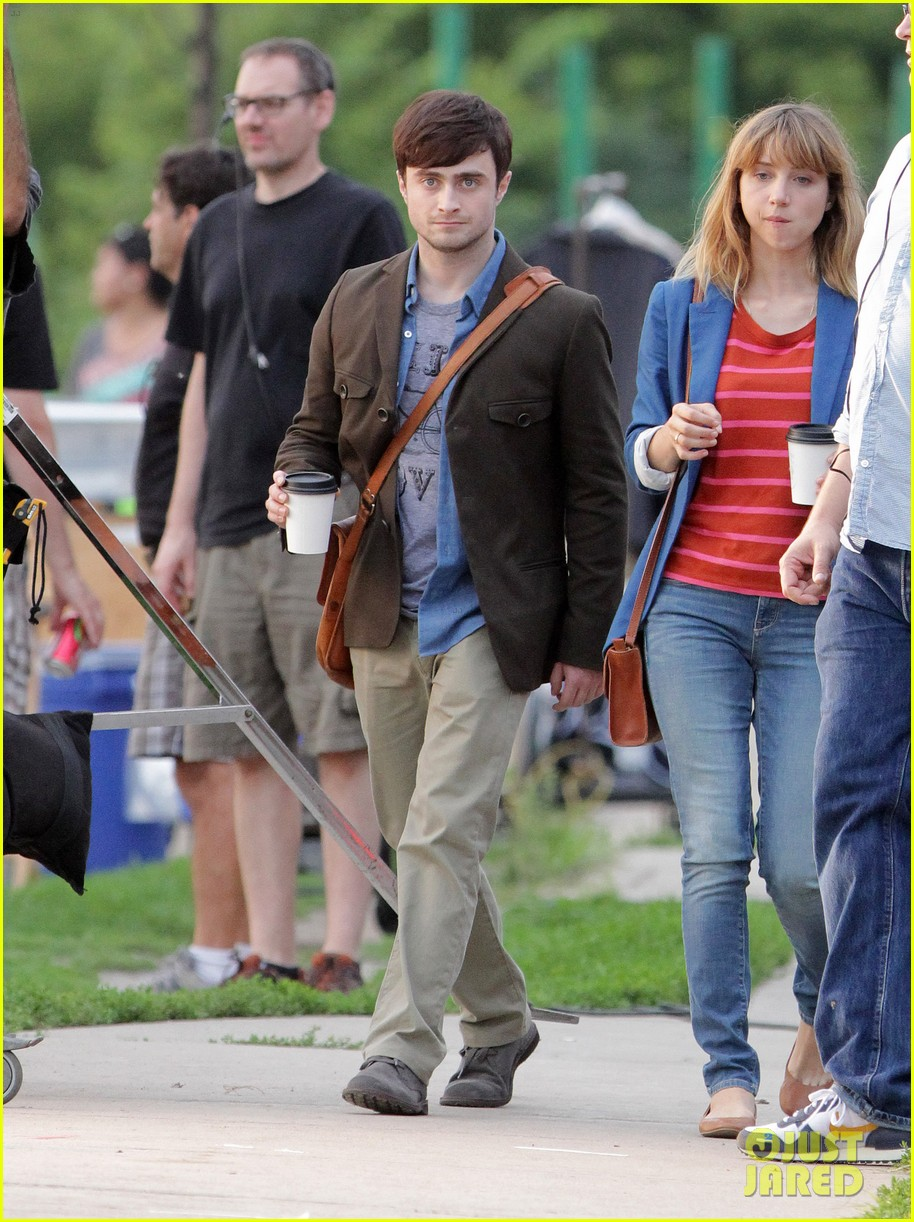 the f word zoe kazan daniel radcliffe