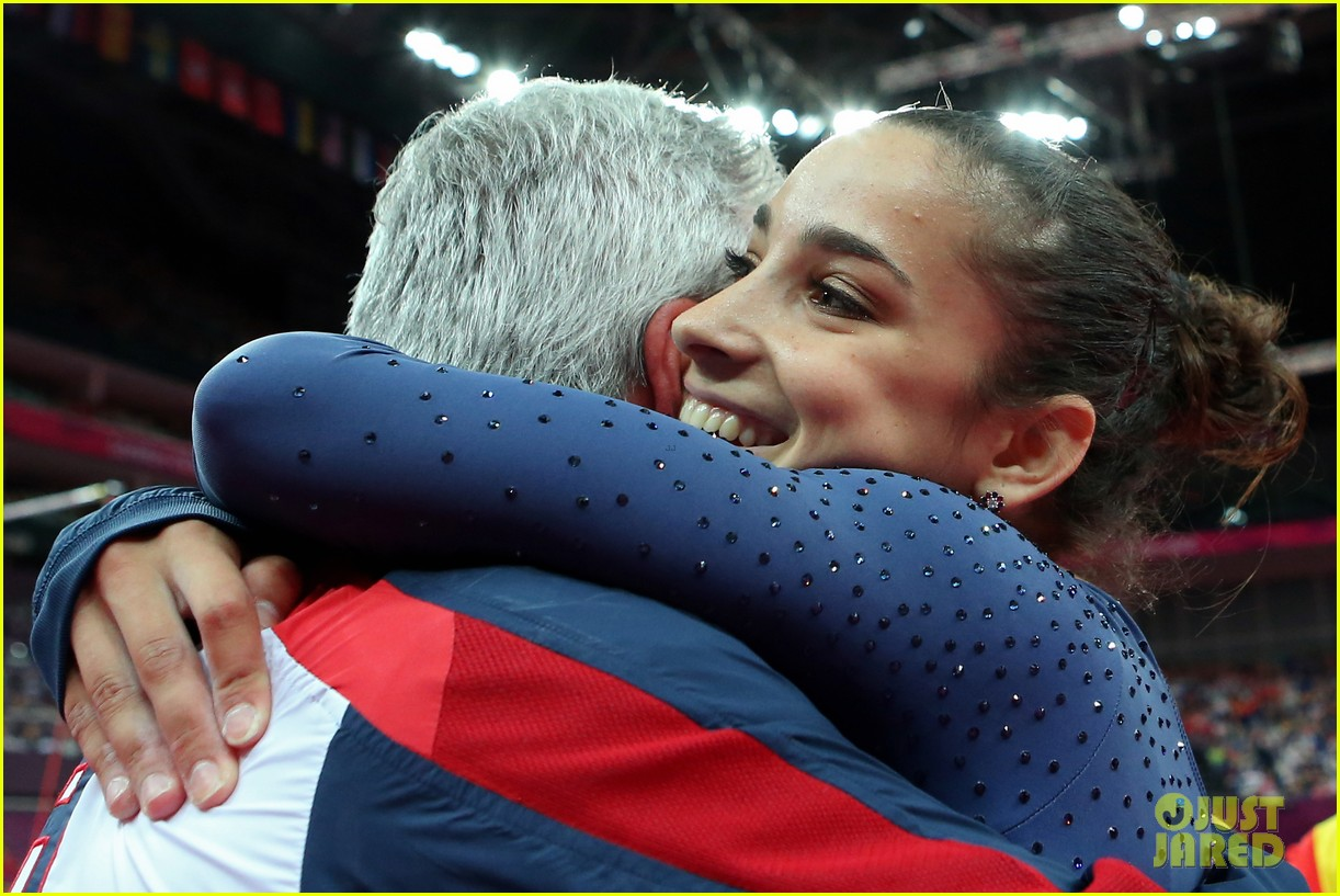 aly raisman jordyn wieber floor exercise finals results 07