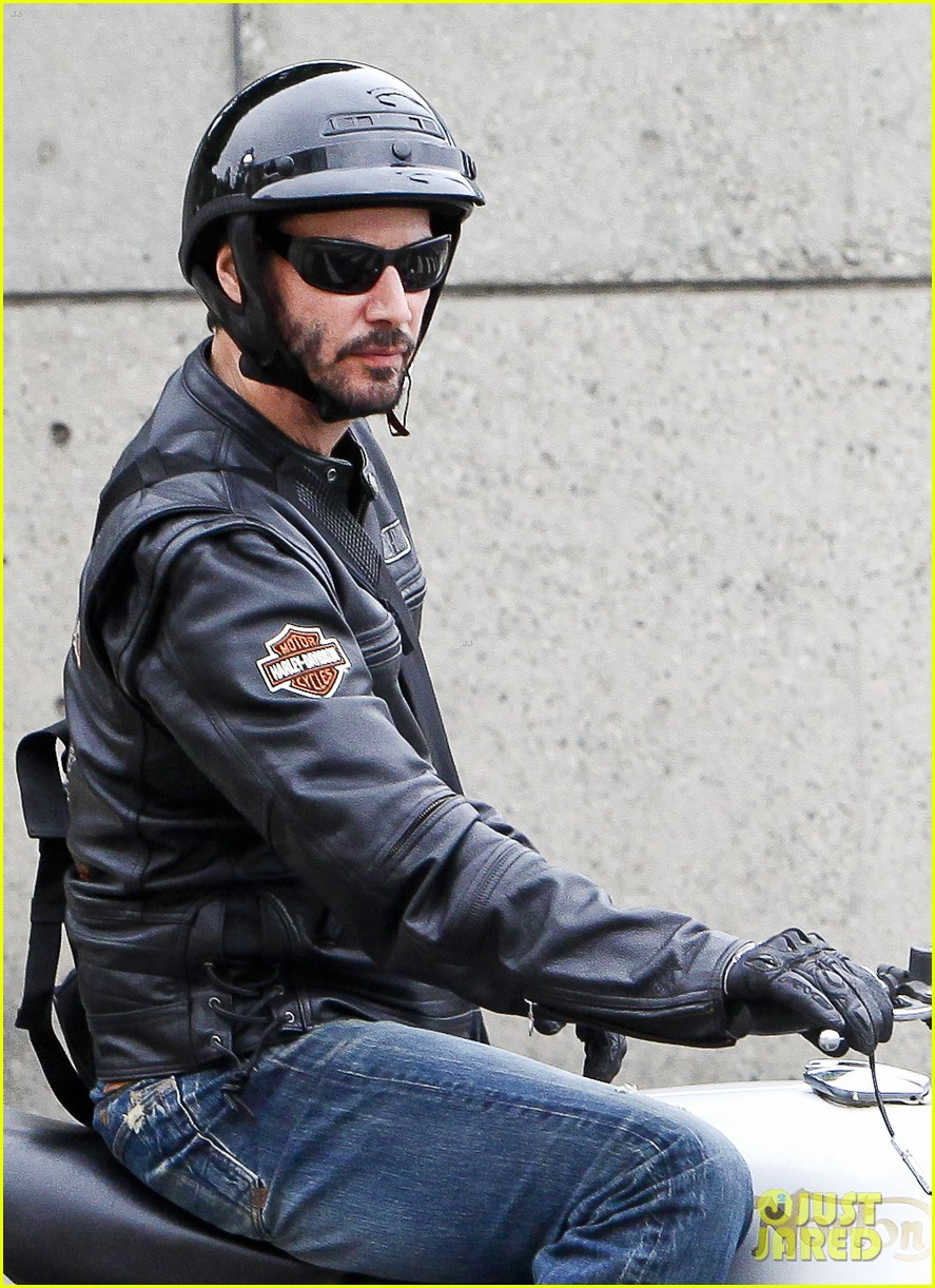 keanu reeves motor man 052709620