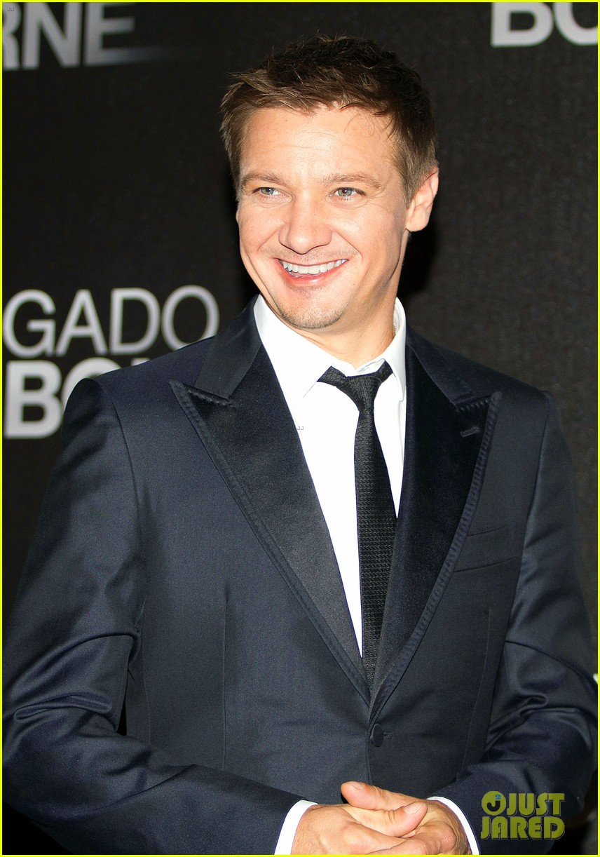 jeremy renner bourne legacy mexico city photo call 042707279