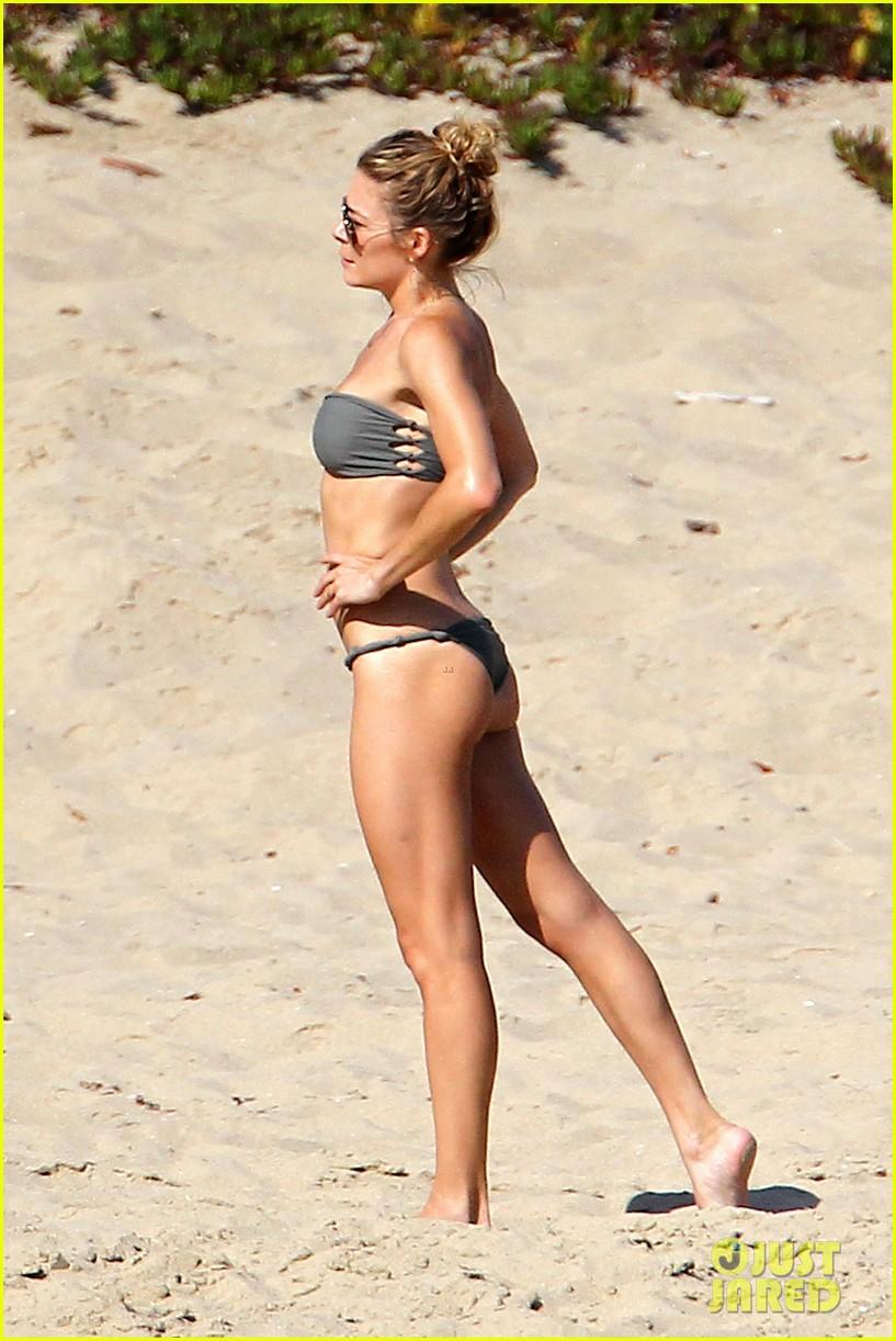 leann rimes bikini beach babe with eddie cibrian 20